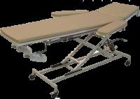 Стол перевязочный с гидроприводом П-1