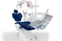 Стоматологическая установка CLASSE A3 PLUS, ANTHOS