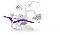 Стоматологические установки ANTHOS