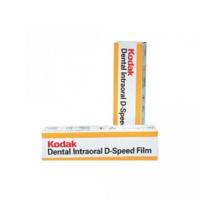 """Пленка дентальная 3х4 """"Кодак"""" (100 л) D-Speed Film"""