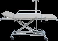 Тележка для перевозки больных ТБП-2